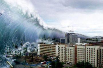 tsunami inmobiliario